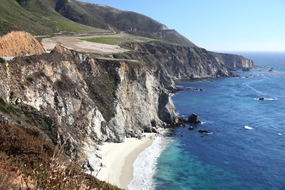 USA Trip (IV): Zmierzyć się z kalifornijską legendą