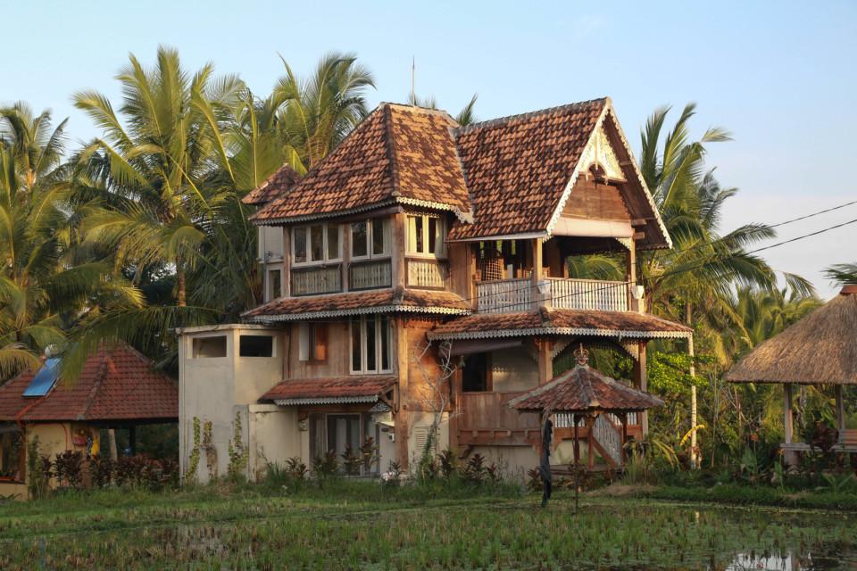 Dlaczego akurat na Bali?