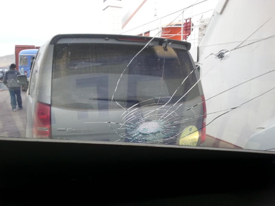 Ruscy kierowcy-mordercy