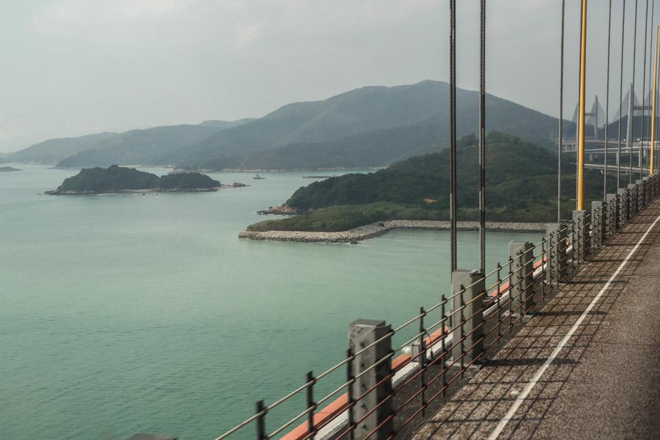 Hong Kong śladami Nakręconych!