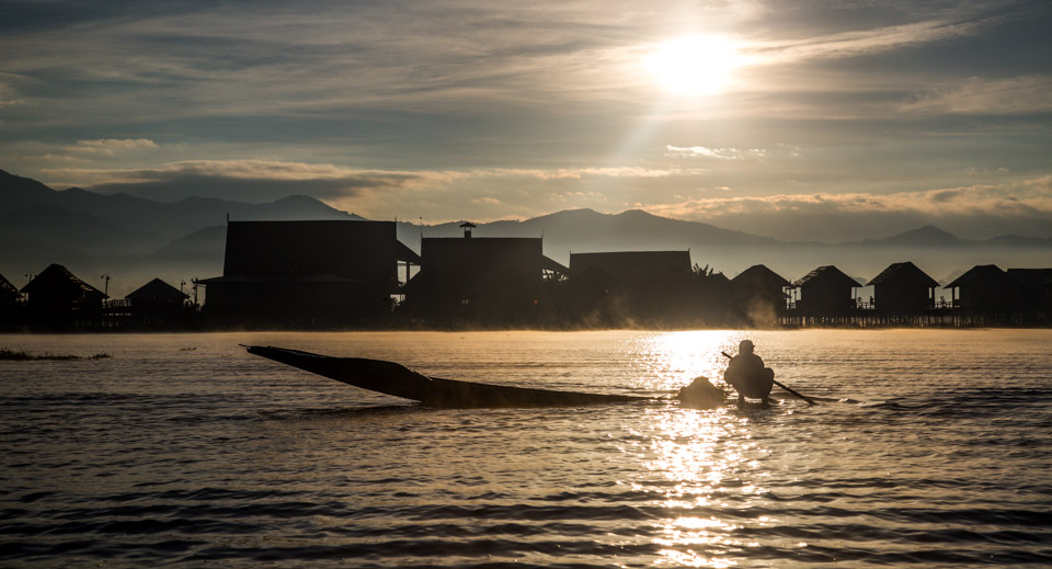 Inle Lake – beyond expectations!