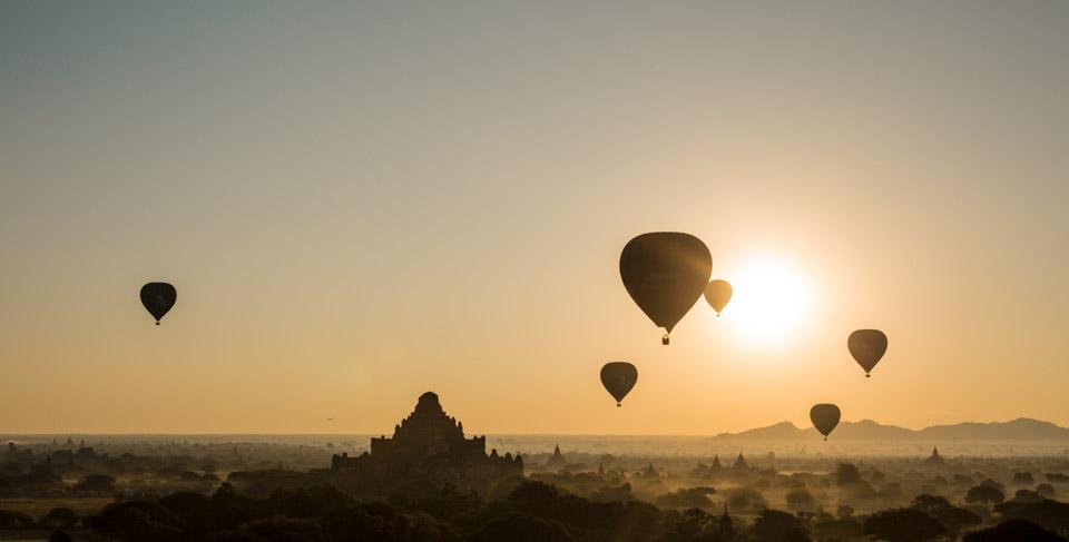 Bagan – fotorelacja