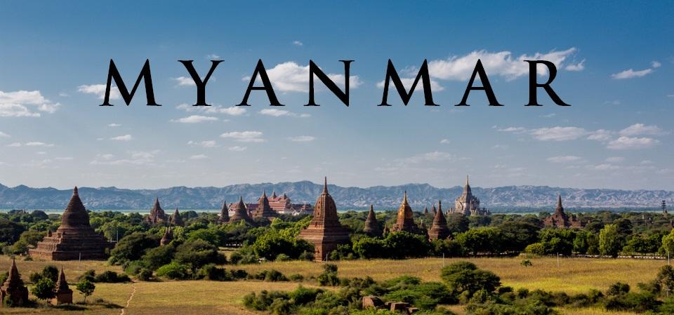 Mistyczna Birma – film z naszej podróży