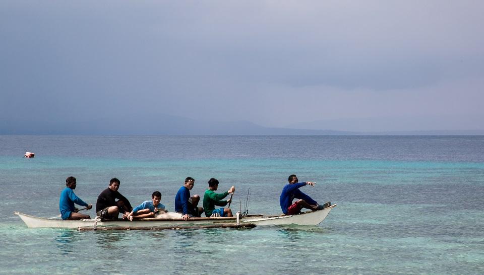 Pamilacan: poznajemy życie filipińskich rybaków