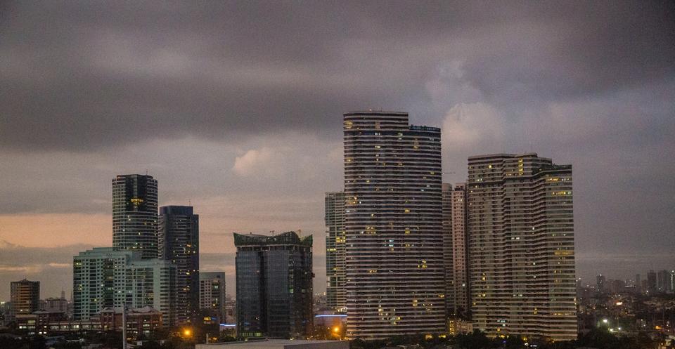 Manila: witaj w slumsie