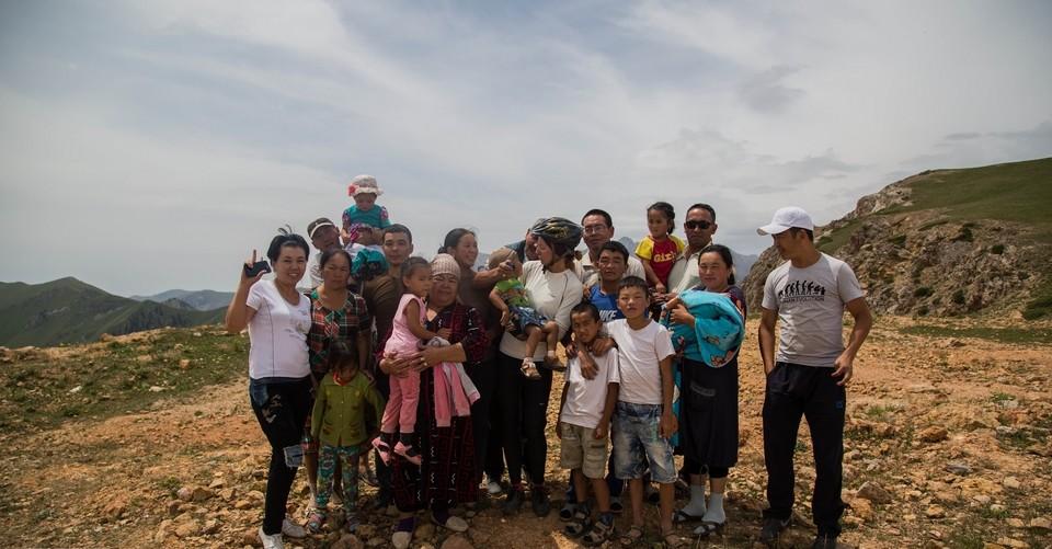 Kirgijska rodzina – czy chcecie ją poznać?