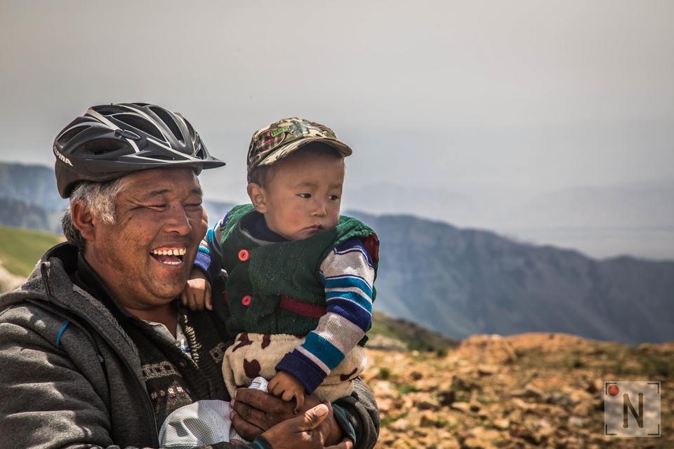 Kirgistan rowerem - Son Kul-4599 46