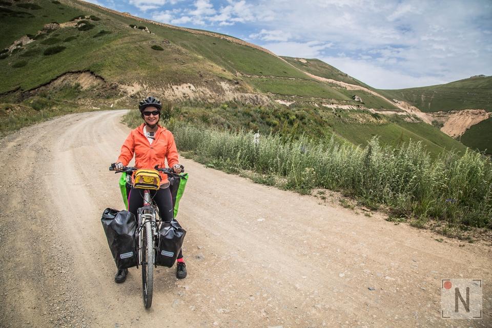 Kirgistan rowerem - Son Kul-4653 52