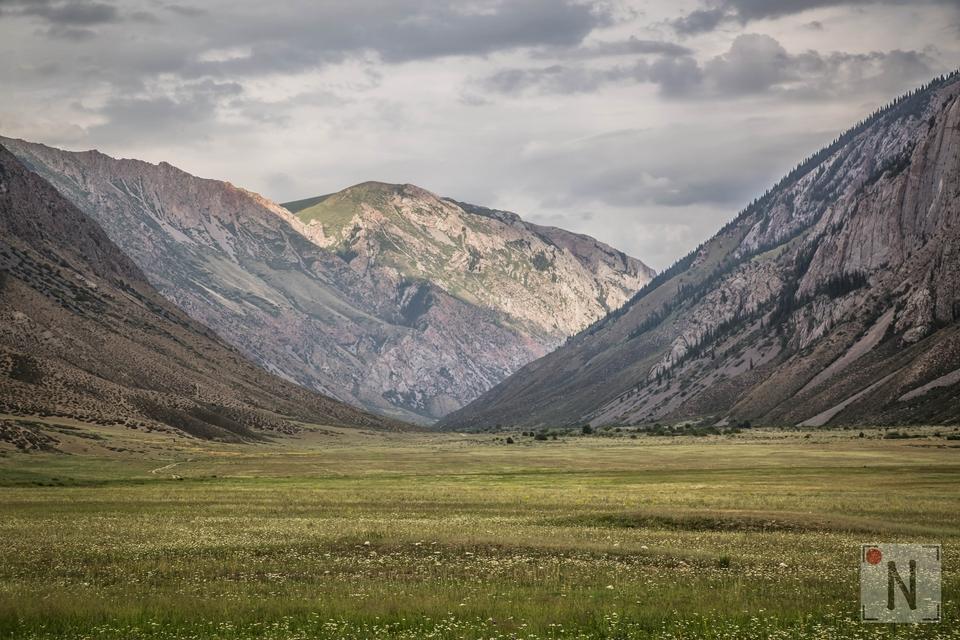 Kirgistan rowerem - Son Kul-4708 1