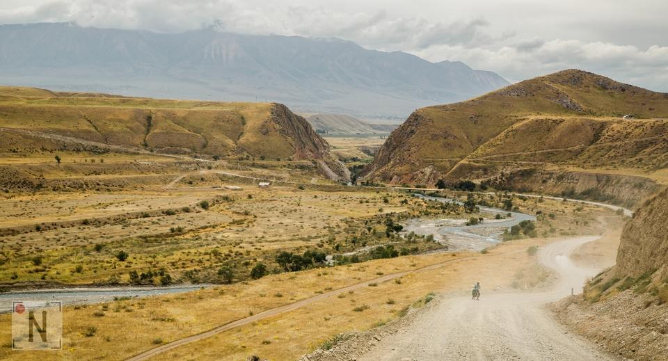 Kirgistan taxi-4733 4