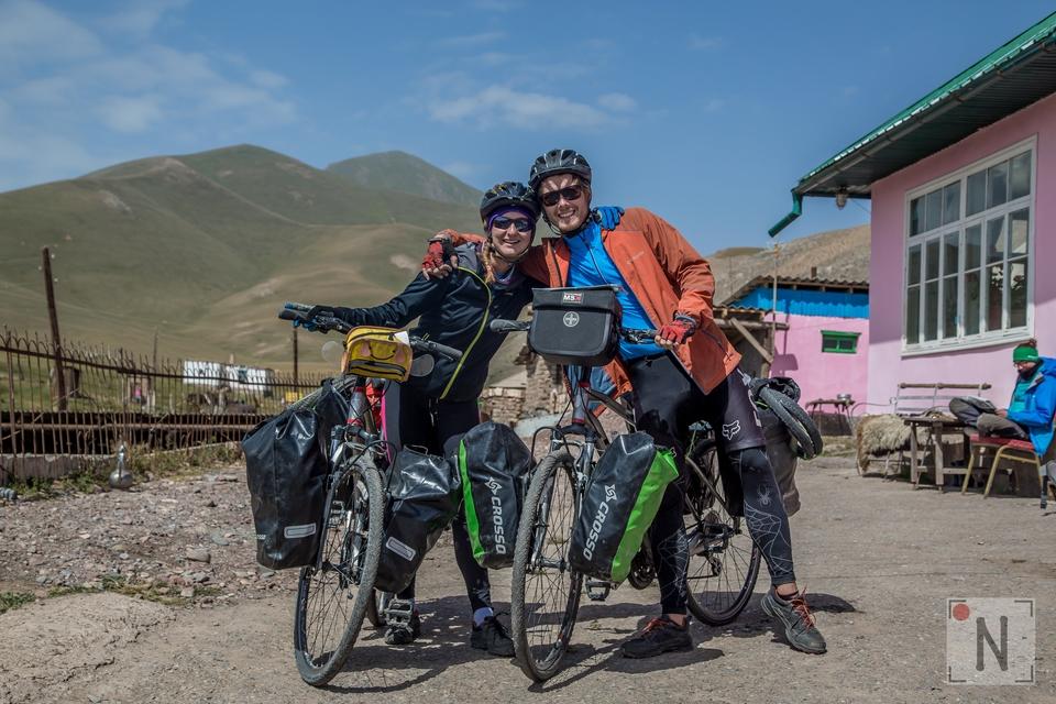Pamir Highway rowerem-5026 30