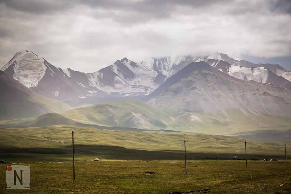 Pamir Highway rowerem-5035 1