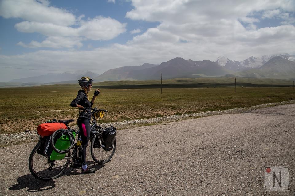 Pamir Highway rowerem-5037 2