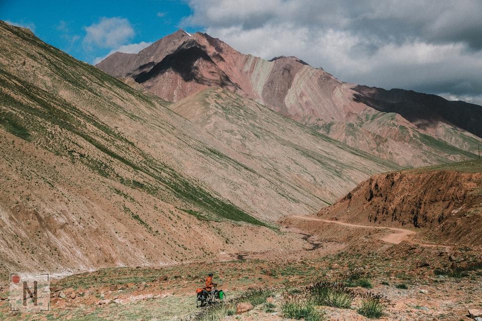 Pamir Highway rowerem-5091 22