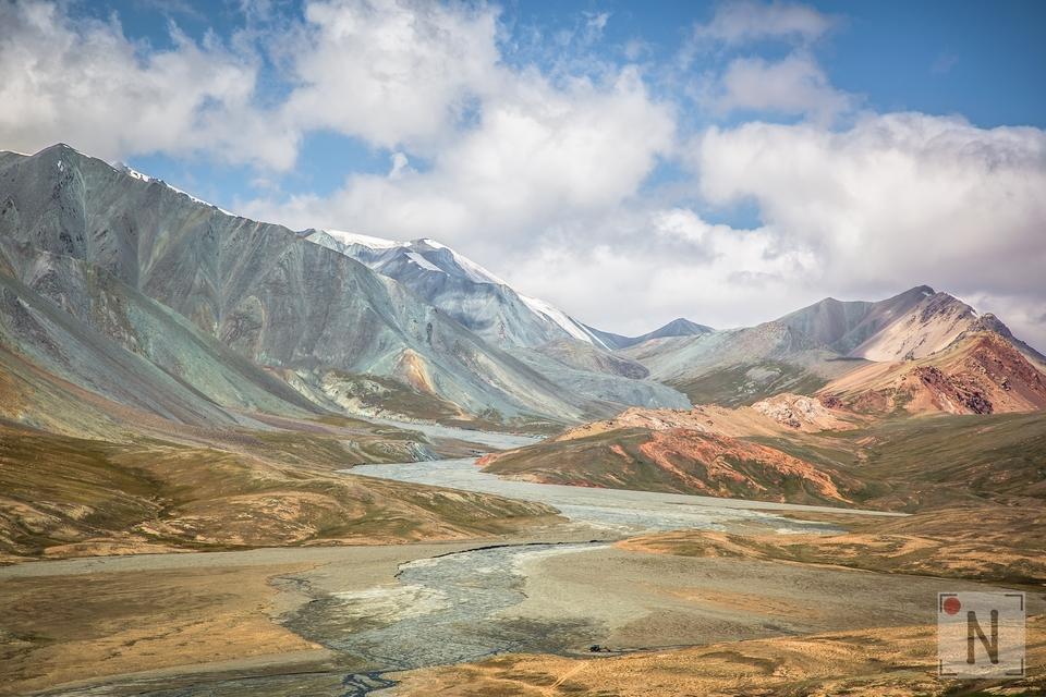 Pamir Highway rowerem-5118 13