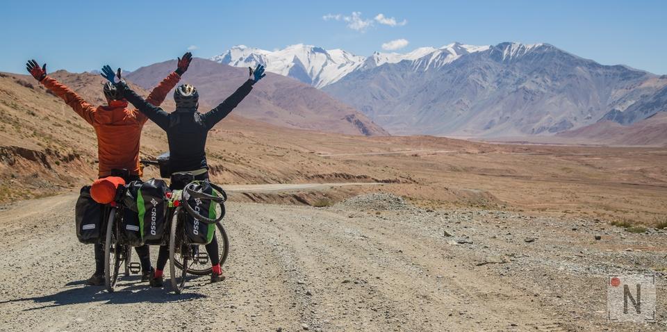 Pamir Highway rowerem-5127 19
