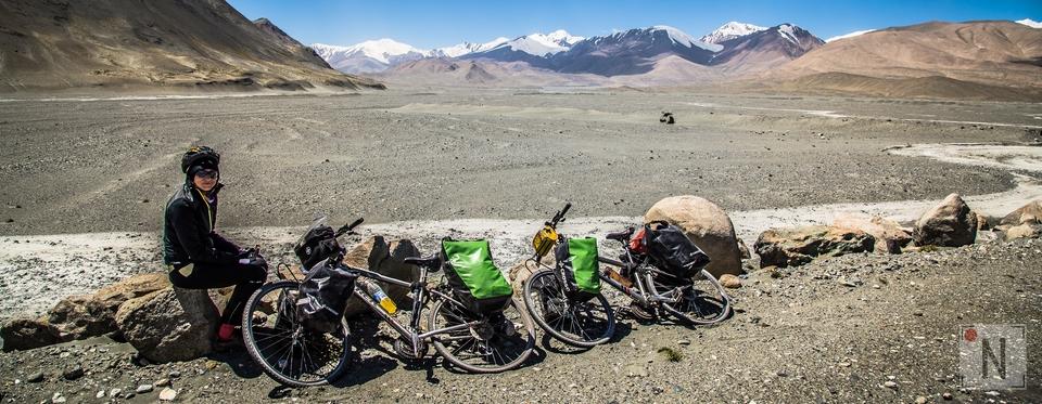 Pamir Highway rowerem-5143 24