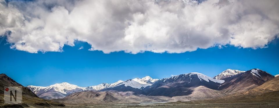 Pamir Highway rowerem-5144 26