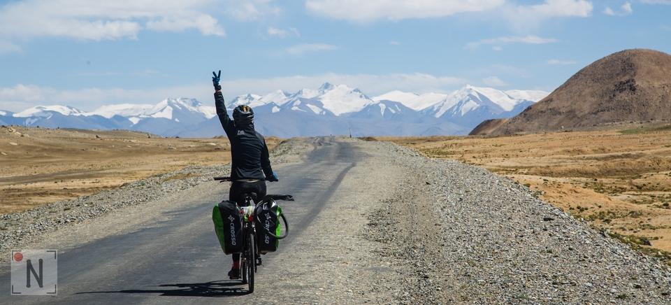 Pamir Highway rowerem-5186 14