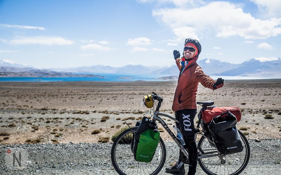 Pamir Highway rowerem-5203 20