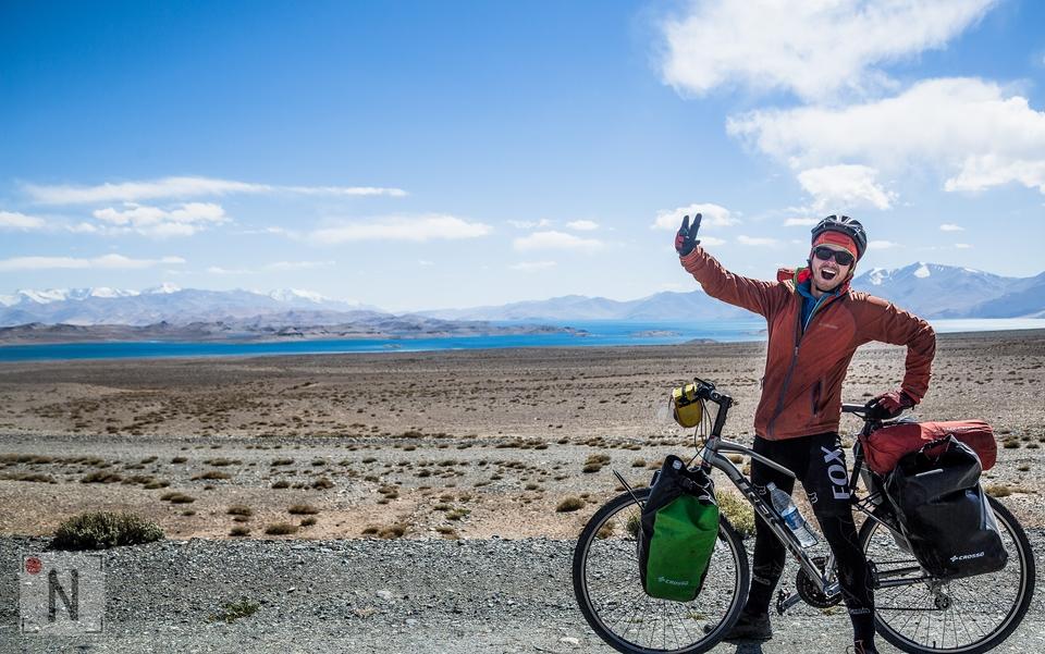 Pamir Highway rowerem-5205 23