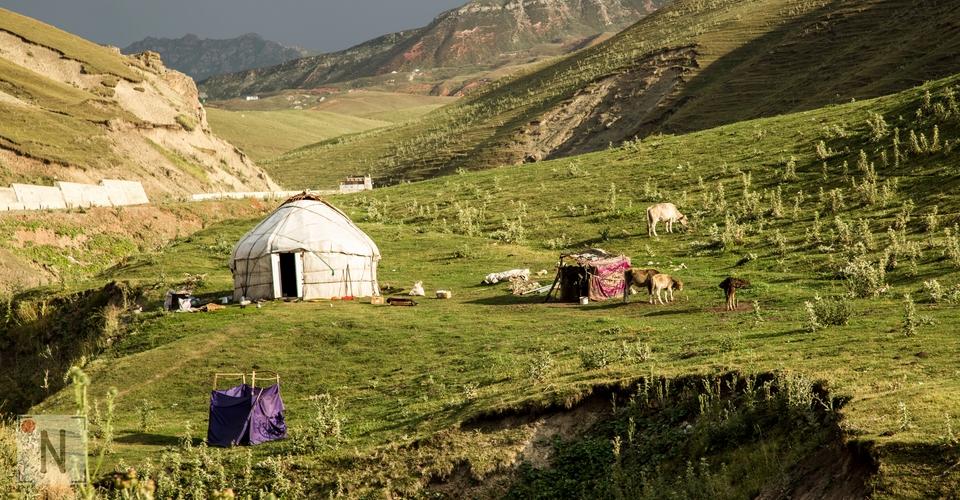 Pamir Highway rowerem do Sary Tasz-4815 26