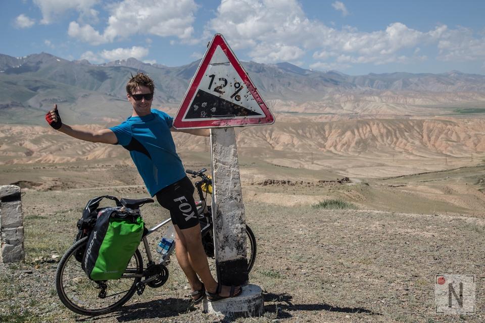 Son Kul - Kirgistan rowerem-4389 10