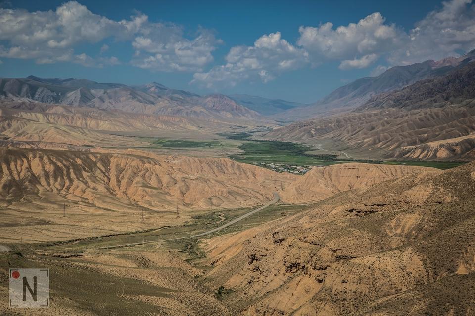 Son Kul - Kirgistan rowerem-4391 13