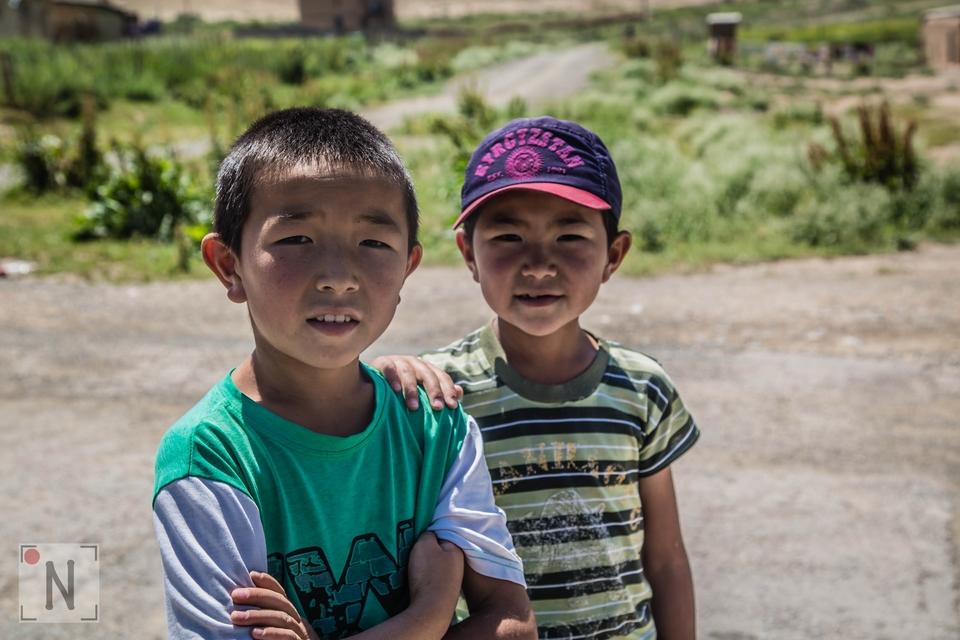 Son Kul Kirgistan rowerem-4404 19