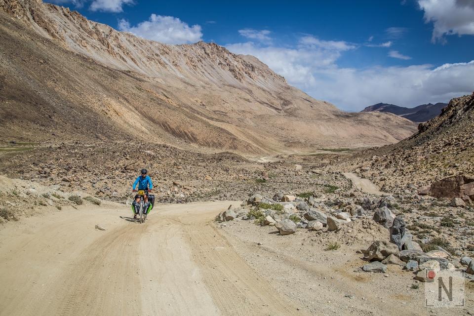 Pamir Highway rowerem-5467 30