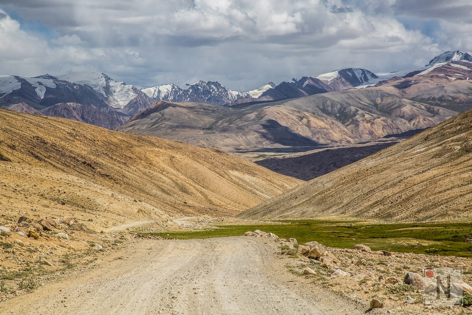 Pamir Highway rowerem-5488 13