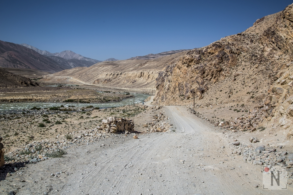 Pamir Highway rowerem-5506 19