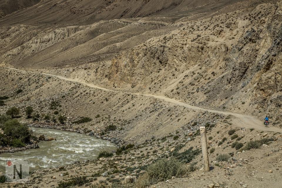 Pamir Highway rowerem-5536 28