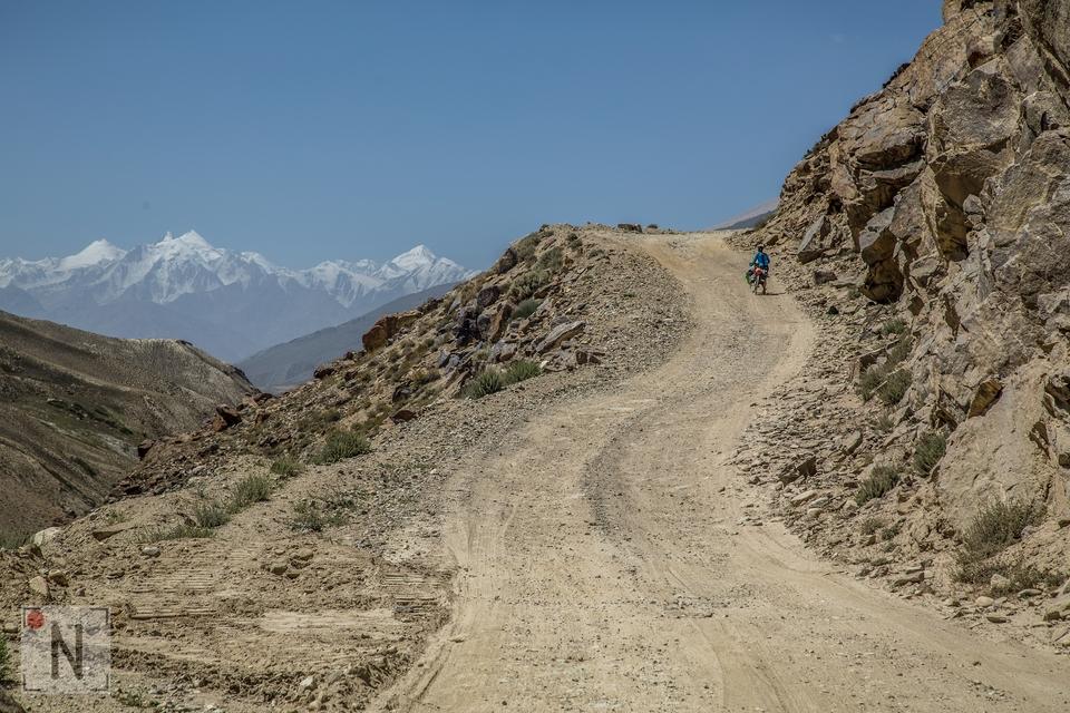 Pamir Highway rowerem-5541 31