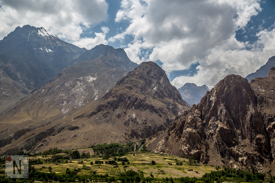 Pamir Highway rowerem-5729 7
