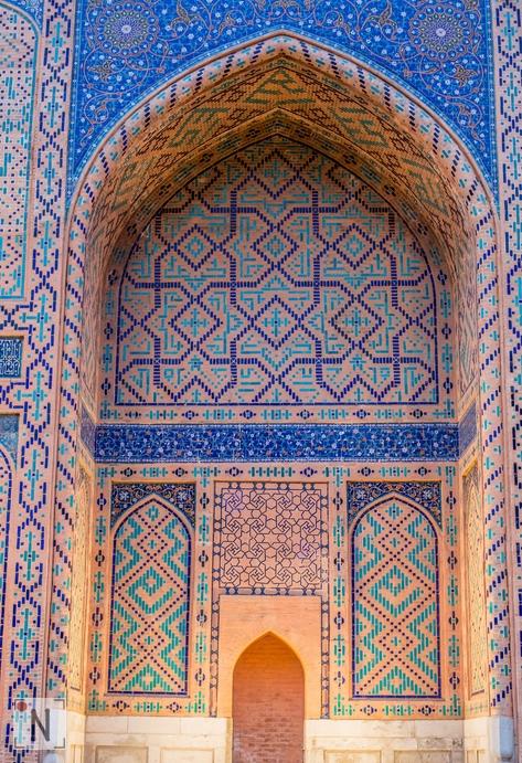Samarkanda -6247 2