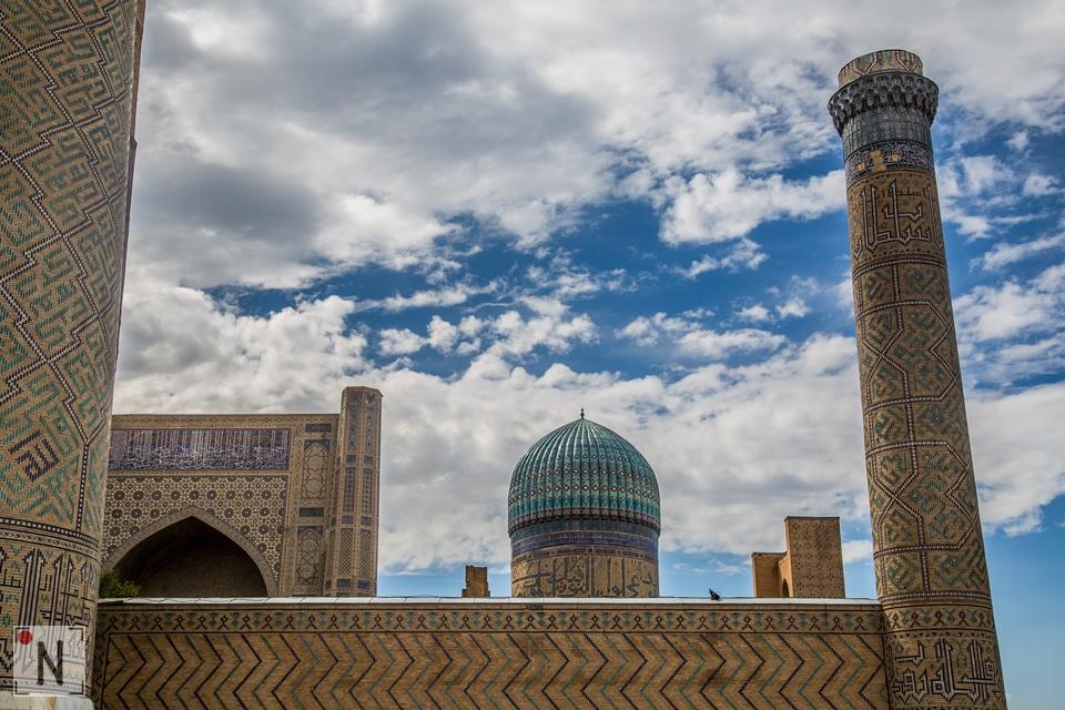 Samarkanda -6324 33