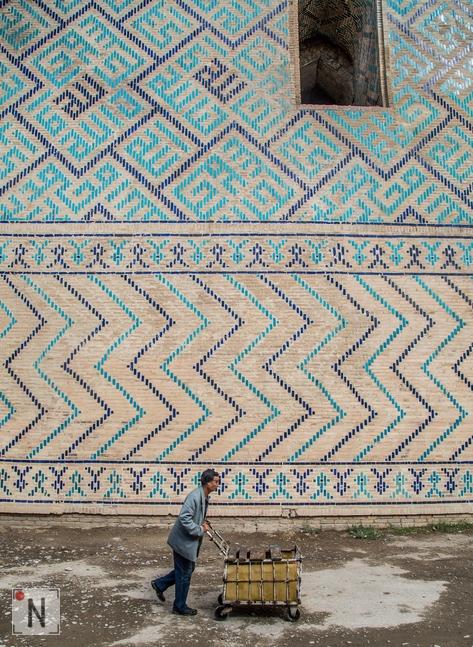 Samarkanda -6373 6