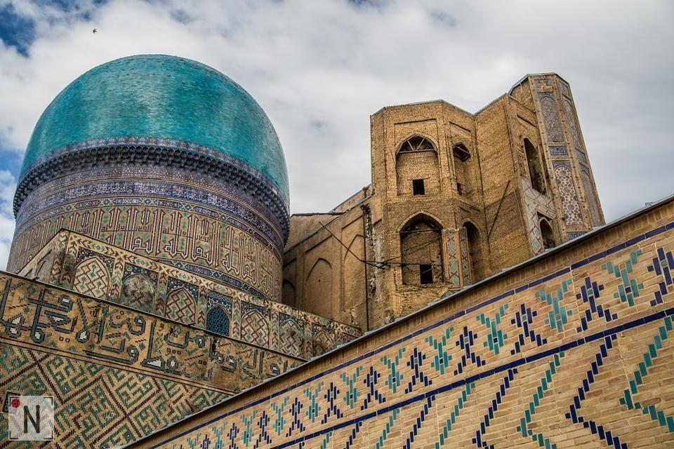 Samarkanda -6383 1 40