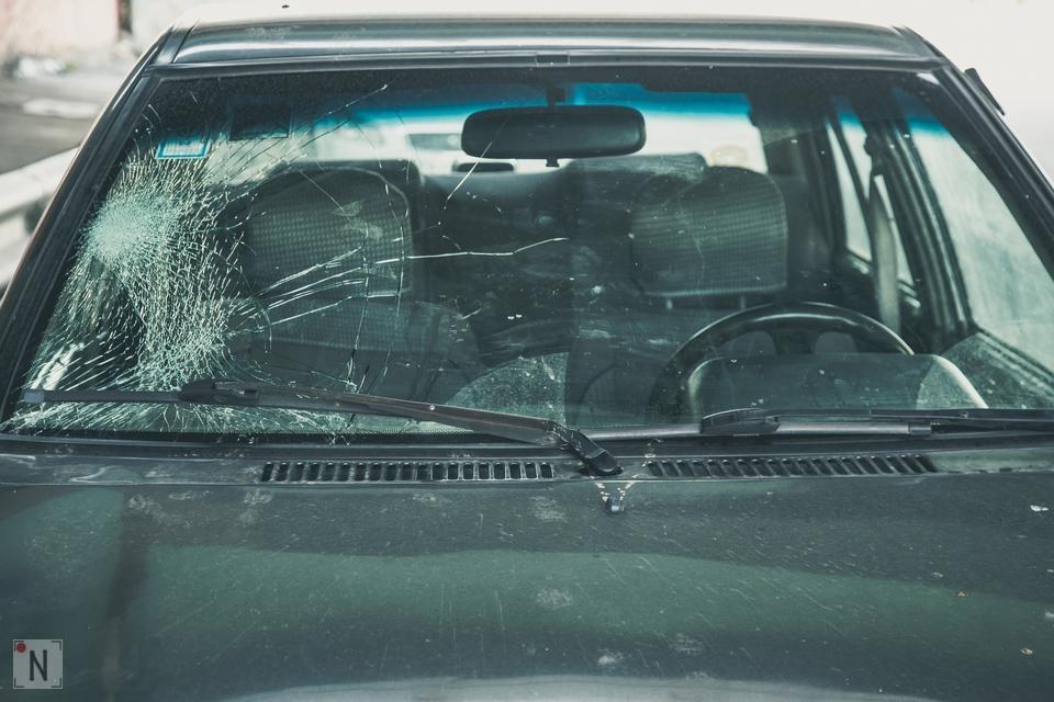 Wypadek w Teheranie. Było warto!