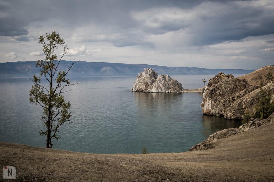 Zachwycający Olchon, relacja znad Bajkału